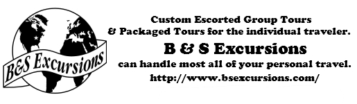 B & S Excursions - (bsexcursions.com)